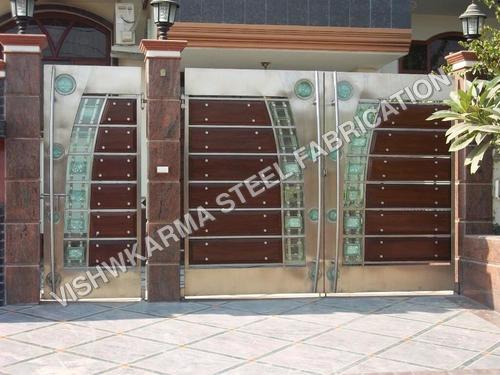 Gate Fabrication