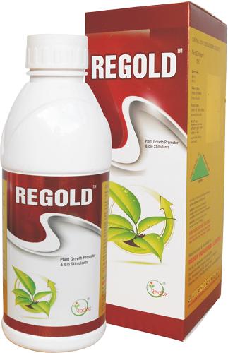 Sanjivni Gold Plant Growth Regulator