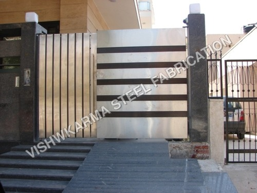 SS Gate and Grill  surat