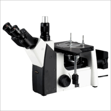 Compact Metallurgical Microscope