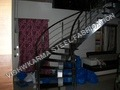 SS Railing fabricators