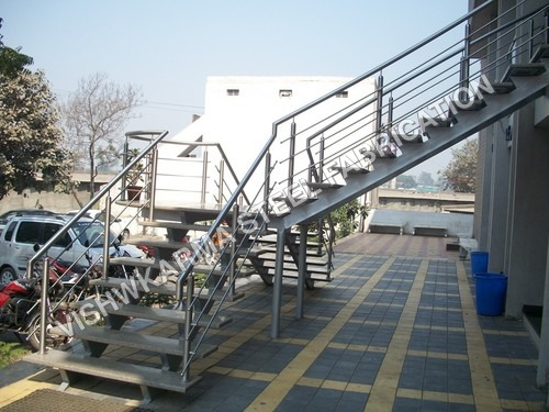 M.S.Stair Case
