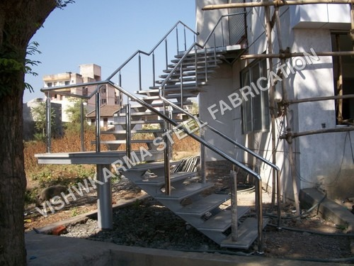 Staircase Fabricator