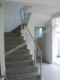 Stainless Steel Railing Fabricators