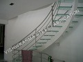 Stainless Steel Railing Contractor