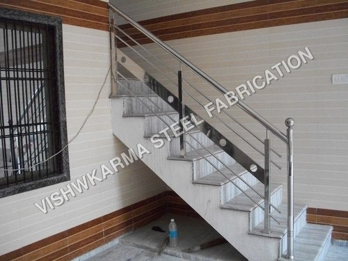 Railing fabricators