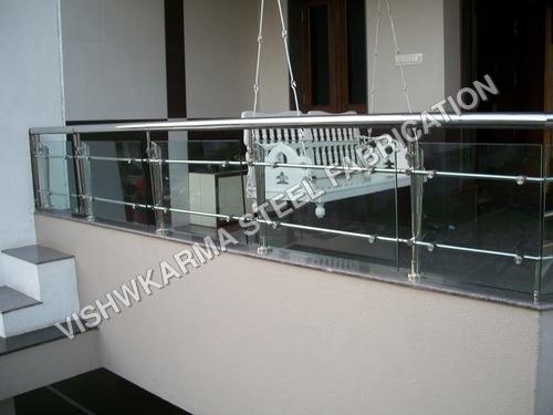 SS Railing Design