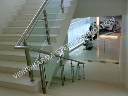 SS Railing system