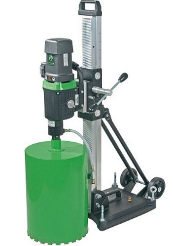 Eibenstock Core Drill Machine