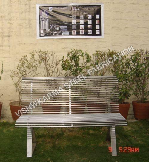 SS bench