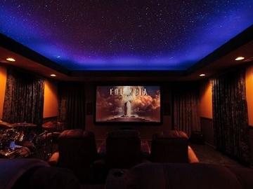 Fibre Optics in Home Theater
