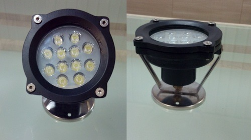 IP-68 Swimming Pool LED Underwater Lights