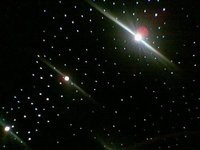 Star Ceiling Lights