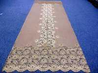 100% cashmere australian lace