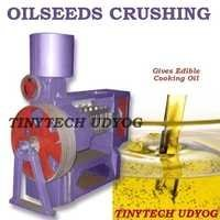 Oilseed Crushing Machinery