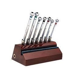 Brown Hand Tool Box