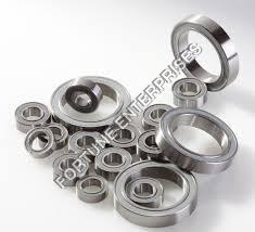 VDF Bearings