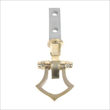 Brass Jhula Hook