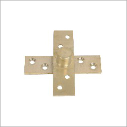 Brass Bearing Pivot Hinges