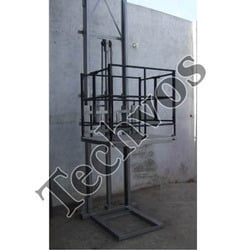Hydraulic Cantilever Lifts