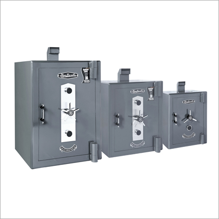 Steel Safety Lockers