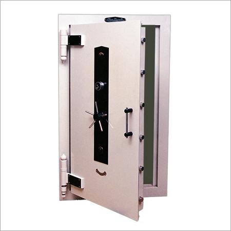 Vault Room Doors