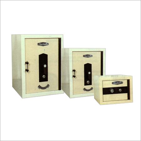Steel Safety Lockers
