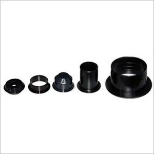 Injection Molded Plastic Items