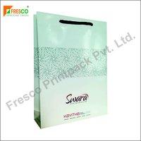 Premium Laminated  Paper Bags