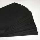 Virgin Pulp Black Paper