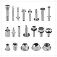 Steel Structures Fasteners