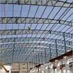 Steel Structure Fabrication Hyderabad