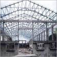 Steel Welded Structures