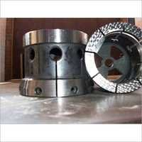 Bearing Cages Shaped Collets
