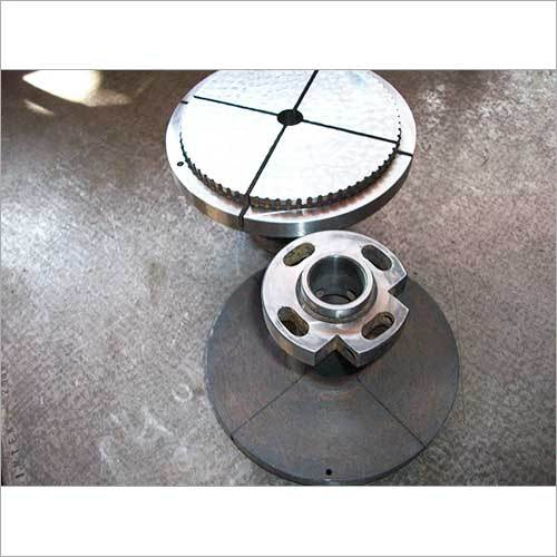 Collets for Bearing Cages