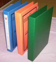 Ring Binder&Book Binding Grey Board
