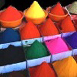 Bifunctional Reactive Dyes