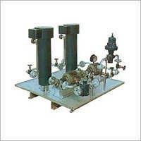Furnace Oil Heating Unit