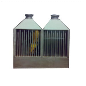 Heat Steel Recuperator