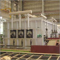 Pusher Billet Reheating Furnace