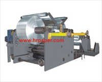Aluminium Slitting Machines