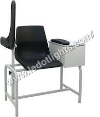 BLOOD SAMPLE COLLECTION CHAIR
