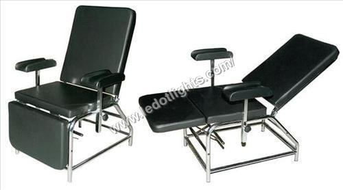 DONOR CHAIR MANUAL