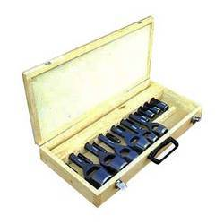Hand Wooden Tool Boxes