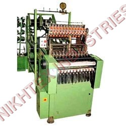 Zipper Needle Looms