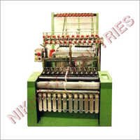 Textile Narrow Fabric Machinery