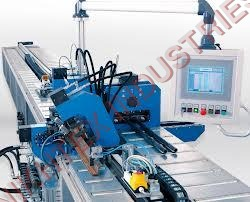 Industrial Spm Machines