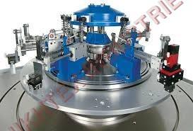 Spm Punching Machine