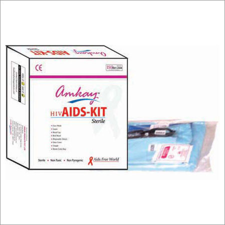 HIV AIDS - Kit Sterile