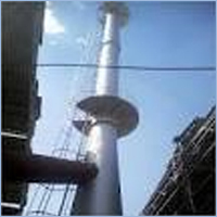 Stainless Steel Chimney